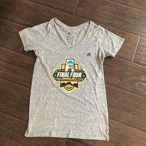 adidas Tops - Adidas Final Four 2017 AZ Shirt